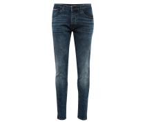 Jeans 'yves' blue denim