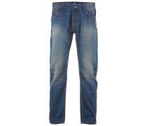 'North Carolina' Jeans blau
