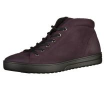 Sneakers 'Fara' pflaume