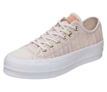 Sneaker 'Chuck Taylor All Star Lift Ox'