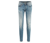 Jeans 'Razor' blue denim