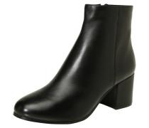 Ankle Boot 'Origin' schwarz