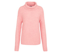 Sweater 'chunky' rosa