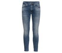 Jeans 'leo Cropped; vintage madrid comfort'