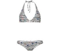 Sport-Bikini 'PW Halter Bikini' mischfarben