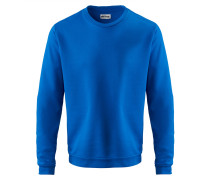 Sweatshirt 'Gots' blau