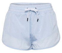 Shorts 'Annabella' hellblau