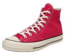 Sneaker 'Chuck Taylor All Star - Hi' rot