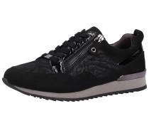 Sneaker 'Ginga' schwarz