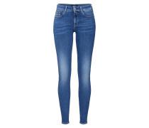 Jeans 'luz High Waist Pants' blue denim