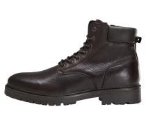 Workwear Stiefel braunmeliert