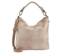 Handtasche 'Ida' beige