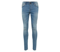 Jeans 'extreme Warp 399 Light Blue'