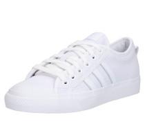 Sneaker 'nizza' weiß
