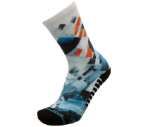 Socken 'Higher Places' mischfarben