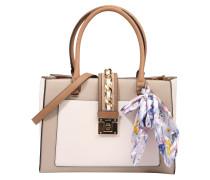 Handtasche 'duvernay' braun