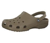 Schuhe 'Classic 10001' khaki