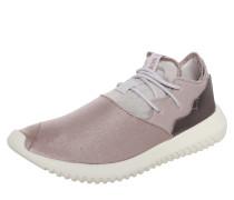Sneaker 'Tubular' grau / rosé