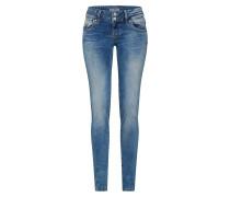 Jeans 'julita X' blue denim