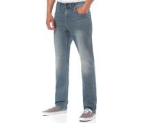 Solver Jeans blue denim