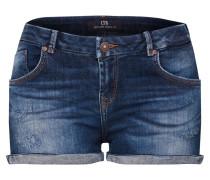 Shorts 'Judie' blue denim