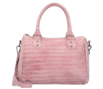 Handtasche 'Shooting Star' rosé