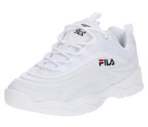 Sneaker 'Ray Low Wmn' weiß