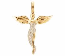 Engelanhänger 'Engel Erp--Sg' gold