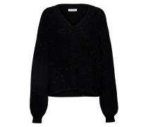 Pullover 'Mathilda' mischfarben / schwarz