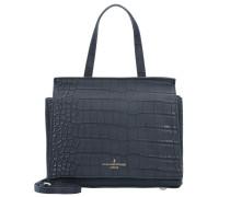 Handtasche 'Kaila' schwarz