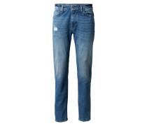 Jeans 'pite' blue denim