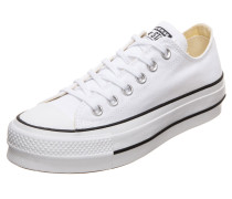 Sneaker 'Lift Ox' schwarz / weiß
