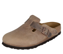 Clogs 'Boston' braun