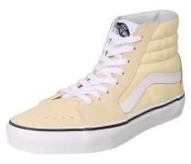 Sneaker 'UA SK8-Hi' hellgelb