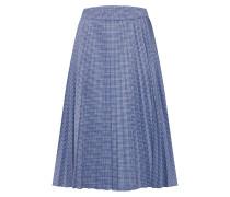 Rock 'skirt' hellblau