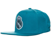 'Real Madrid Flat' Snapback Cap