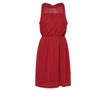 Kleid 'onlCADIZ' rot