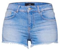 Shorts 'Pamela' blue denim