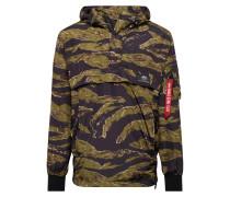 Jacke 'Glider Anorak camouflage'