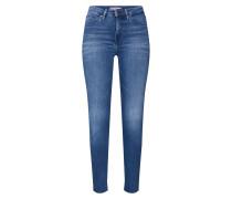 Jeans 'como' blue denim