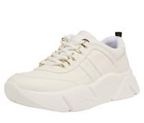 Sneaker 'lassitude' weiß