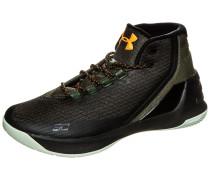 Curry 3 Basketballschuh Herren