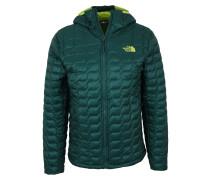 Steppjacke 'ThermoBall™ Pro' grün
