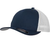 Cap navy / weiß