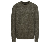 Pullover 'hoxton' oliv