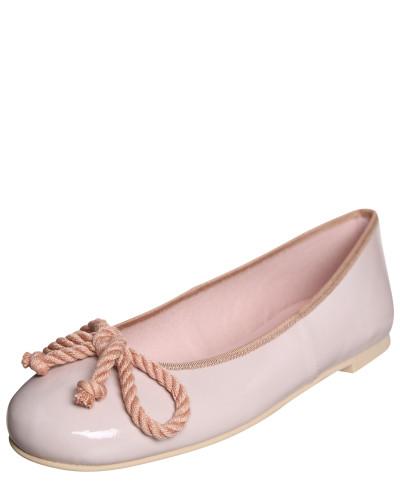 Ballerina aus Leder 'Ipnotic'