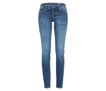 Slim Jeans blue denim
