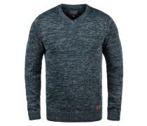 Pullover 'Dansel' dunkelblau