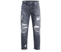 'fred Original Cropped JJ 075' Jeans