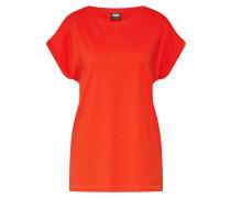 Shirt 'Ladies Extended Shoulder Tee'